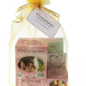 breastfeeding essentials gift bundle